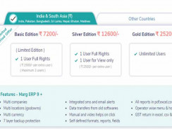 Marg GST Software