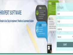 HRXpert  – Payroll Management Software
