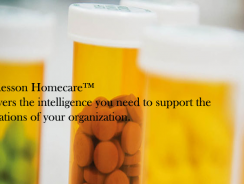 McKesson Homecare™