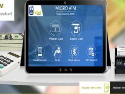 Estel Micro ATM
