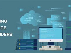Top 8 Hosting Service Providers