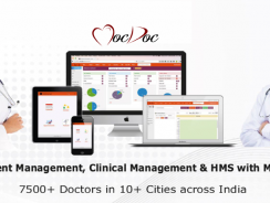 MocDoc | Clinic Management Software