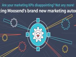 Moosend | Email Marketing