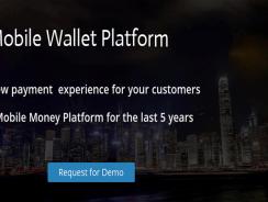Mobile Wallet Platform