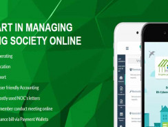 Housing Society Management Software