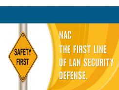 LANenforcer™ | LAN security systems