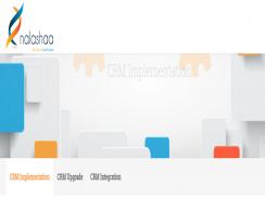 Nalashaa | Microsoft Dynamics CRM