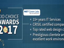Netcomm Labs | Web Design