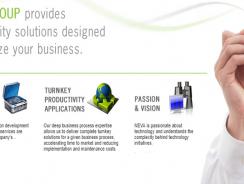Neva Group – Custom Application Development