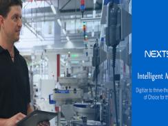 Nextsky Fusion   Intelligent Manufacturing