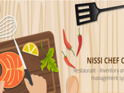 Nissi Chef Coffee | Catering Management