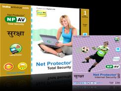 Net Protector | Indian AntiVirus