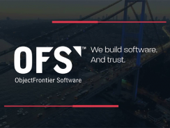 ObjectFrontier – Digital Innovation