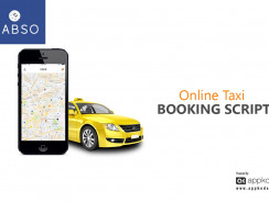 Taxi Booking Software – CABSO