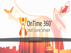 On Time 360 | Courier Software