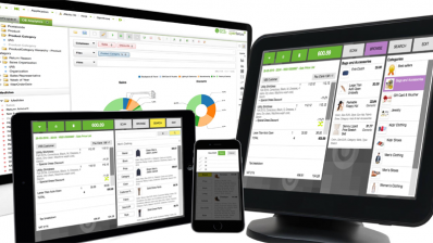 openBravo | Retail ERP
