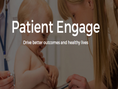 Patient Engage | EMR Software