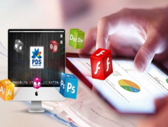 PDS Technology – Web Design