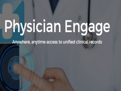 Physician Engage | EMR Software