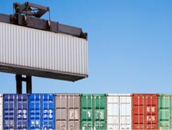 Logistic ERP