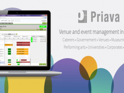 Priva | Catering Software