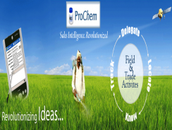 ProChem | Field Management System