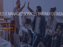 Progressive | Managed Services