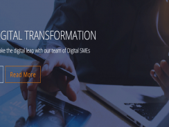 Progressive   Digital Transformation