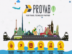 Provab | Travel Portal Development