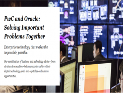 PWC | Oracle Implementation