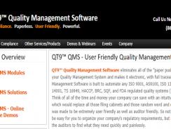 QT9™ QMS