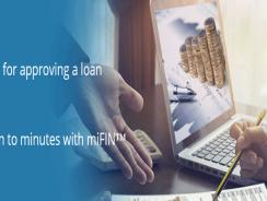 miFIN™ – Cloud Lending Platform