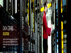 Radiant | Data Center Services
