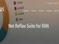 NetReflex RAN suite