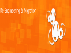 Raysindia | Application Re-engineering and Migration