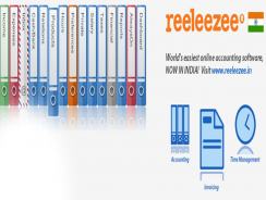 Reeleezee Accounting | Complete Business Accounting