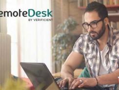 Remotedesk – Employee Monitoring software