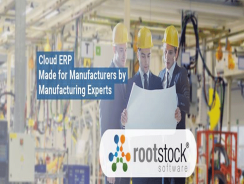 Rootstock Software® | Distribution Cloud ERP