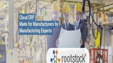 Rootstock Software® | Distribution Cloud ERP