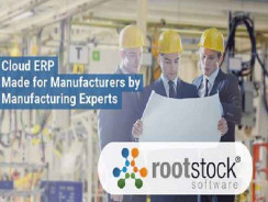 Rootstock Software® | Manufacturing Cloud ERP
