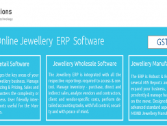 RPS Jewellery Software