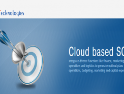 SCM Cloud Suite