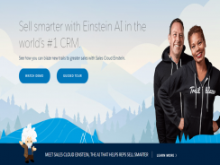 Sales Cloud | Salesforce Automation