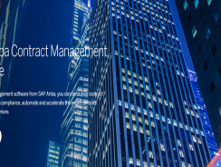 SAP Ariba | Contract Management Software