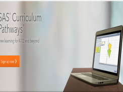 SAS® Curriculum Pathways – Learning Management
