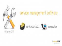 Service Desk | Service CRM