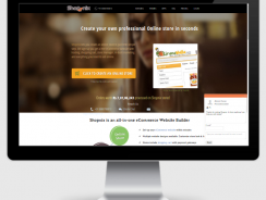 Create Online Store, Ecommerce Website Builder