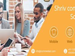 Shriv ComMedia | Application Development
