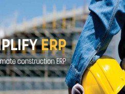 Simplify ERP