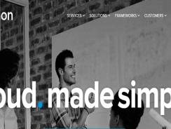 Simplion | Cloud Computing